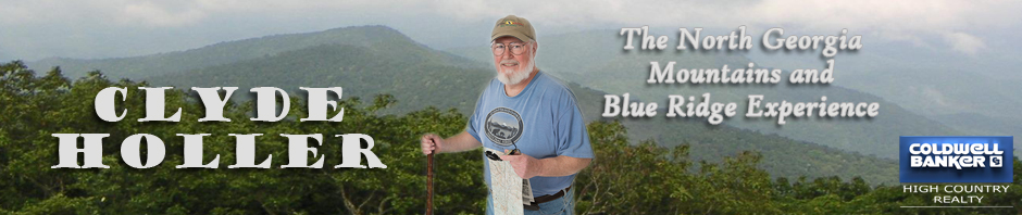 Clyde Holler The Blue Ridge Experience